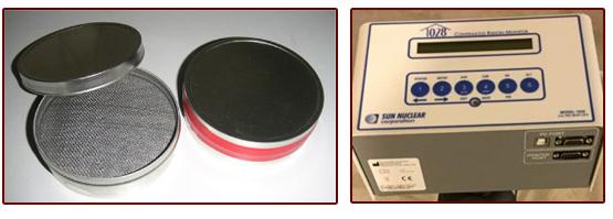 radon testing moncton